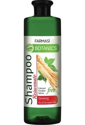 Farmasi Botanics Ginseng Özlü Yenileyici Şampuan 500Ml
