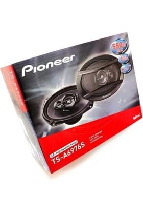 Pioneer Ts-A6976S 550 Watt Oto Hoparlör