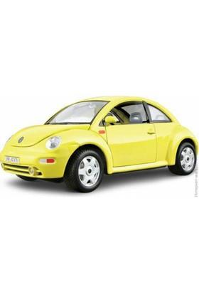 Cararama New Beetle 1:24 Ölçek Lisanslı Ürün