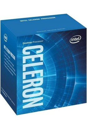 Intel Celeron G3930 2.90Ghz 1151P Cpu