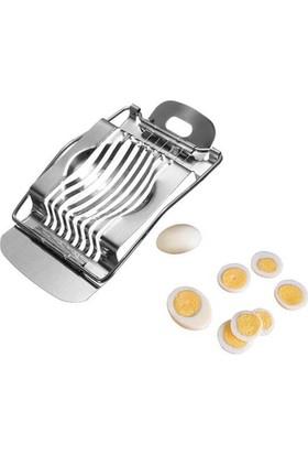Zicco Yumurta Dilimleyici Çelik - Zafer Endüstriel Mutfak