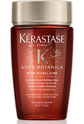 Kerastase Aura Botanica Bain Micellaire Doğal Şampuan 80ml
