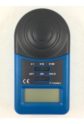 Tt-Technıc Zx-1000 Luxmetre