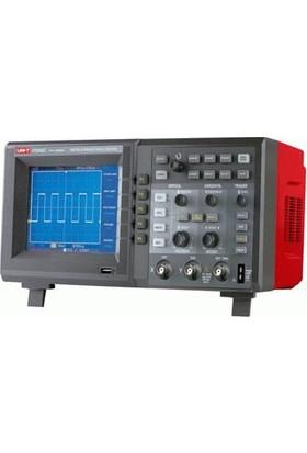 Unı-T Ut 2042C Dijital Hafızalı Osiloskop 40Mhz