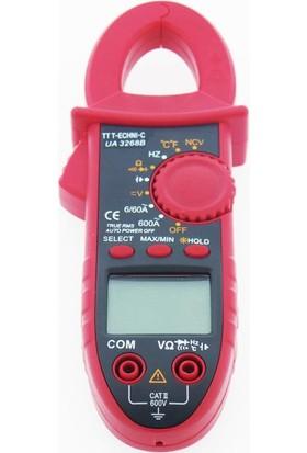 Tt Technic Ua3268D Pensampermetre