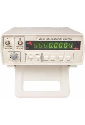 Vc 3165 Frekansmetre