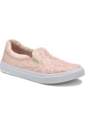 Art Bella Cm-3 Z Bej Kadın Ayakkabı