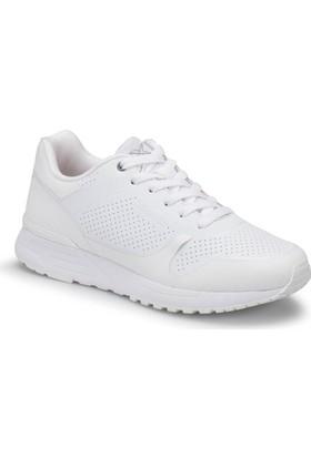 Kinetix Norton W Beyaz Kadın Sneaker Ayakkabı