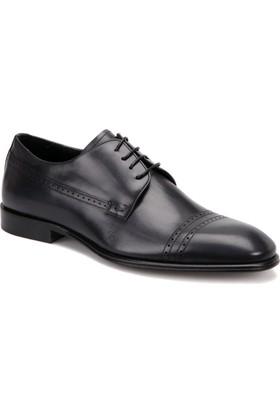 Morandi 1220 Taba Erkek Deri Modern Ayakkabı
