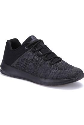 Lumberjack Ale Siyah Siyah Erkek Ayakkabı