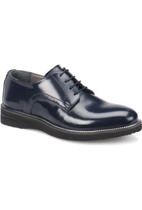 Jj-Stiller 2192-1 Lacivert Erkek City Ayakkabı