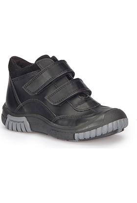 Polaris 72.509729.P Siyah Erkek Çocuk Athletic Ayakkabı