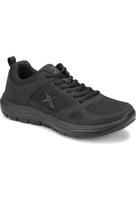 Kinetix Flex Comfort Tx Siyah Erkek Yürüyüş Ayakkabısı