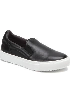 Ambitious 7016 Siyah Erkek Deri Modern Ayakkabı