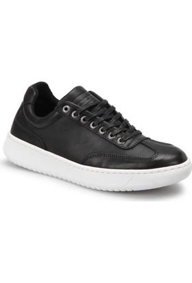 Joselı J4269 Siyah Erkek Deri Modern Ayakkabı
