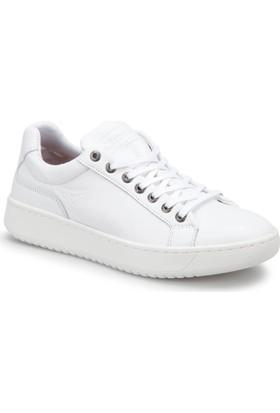 Joselı J4282 Beyaz Erkek Deri Modern Ayakkabı