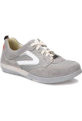Zen 477184 Kahverengi Erkek Deri Modern Ayakkabı