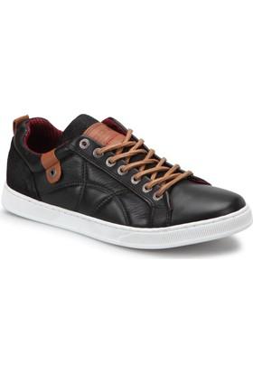 Joselı J4254 Siyah Erkek Deri Modern Ayakkabı