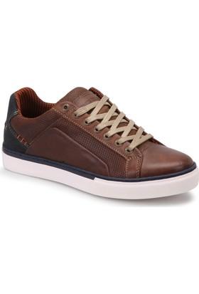 Joselı J4133 Kahverengi Erkek Deri Modern Ayakkabı