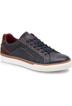 Joselı J4133 Siyah Erkek Deri Modern Ayakkabı