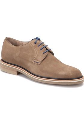 Roberto Ley 15441 Siyah Erkek Deri Modern Ayakkabı