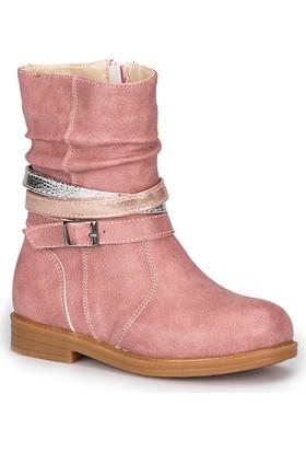 Pink Step Souly-1 Pembe Kız Çocuk Basic Bot