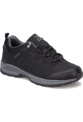 Kinetix Cavdaro M Siyah Erkek Outdoor Ayakkabı
