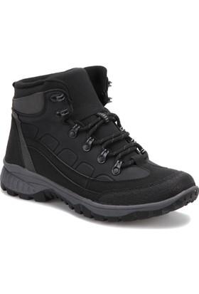 Torex Besty Hı M-009 Siyah Erkek Outdoor Ayakkabı