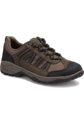 Torex Power Y-006 Haki Erkek Çocuk Outdoor Ayakkabı