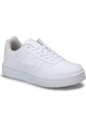 Torex Joder Beyaz Erkek Sneaker