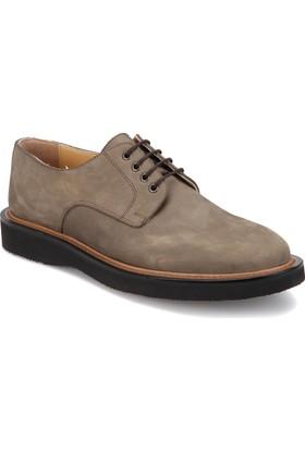 Garamond 2495 Vizon Erkek Deri Ayakkabı