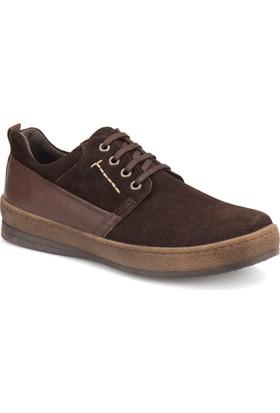 Forester 8081 Kahverengi Erkek City Ayakkabı