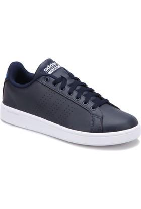 Adidas Cf Advantage Cl Lacivert Erkek Sneaker Ayakkabı