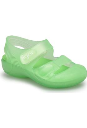 Igor S10110-E71 Mavi Erkek Çocuk Sandalet