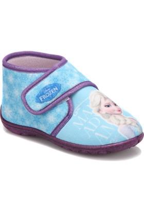 Frozen 90115 Pk Pembe Kız Çocuk Panduf