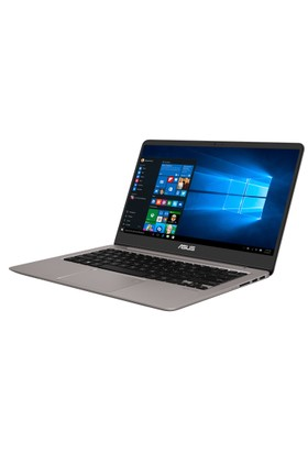 "Asus UX410UQ-GV074T Intel Core i7 7500U 8GB 1TB + 256GB SSD GT940MX Windows 10 Home 14"" FHD Taşınabilir Bilgisayar"