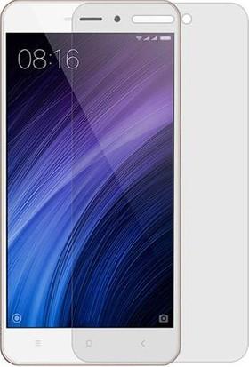 Case 4U Xiaomi Redmi 4A Cam Ekran Koruyucu Koruyucu