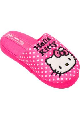 Hello Kitty 71152 Fk Pembe Kız Çocuk Terlik