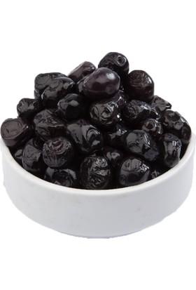 OrganikSofra Hatay Siyah Sele Zeytin 1 kg