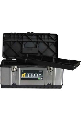 Troy 91019 Metal Takım Çantası