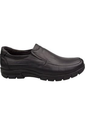 Wolfland 605 13 Erkek Deri Günlük Ayakkabı