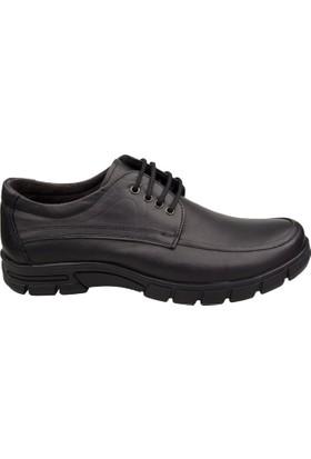 Wolfland 606 13 Erkek Deri Günlük Ayakkabı