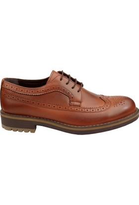 Wolfland 311 01 Erkek Deri Klasik Ayakkabı