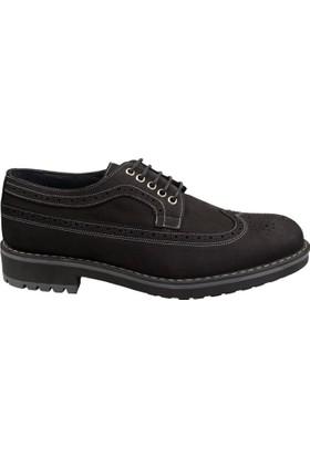 Wolfland 311 K 55 Erkek Deri Klasik Ayakkabı