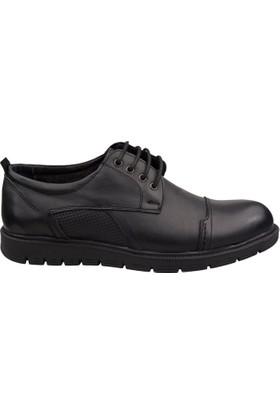 Wolfland 211 K 32 Erkek Deri Klasik Ayakkabı