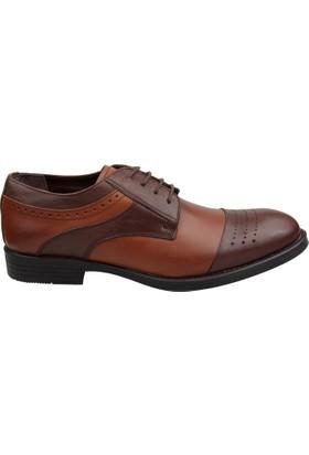Wolfland 528 7675 Erkek Deri Klasik Ayakkabı