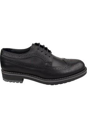 Wolfland 311 K 32 Erkek Deri Klasik Ayakkabı