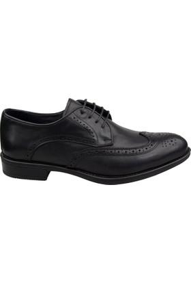 Wolfland 523 32 Erkek Deri Klasik Ayakkabı