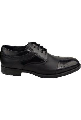 Wolfland 528 10332 Erkek Deri Klasik Ayakkabı