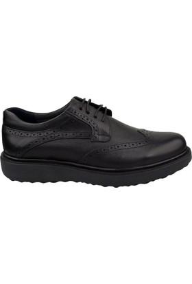 Wolfland 500 13 Erkek Deri Klasik Ayakkabı